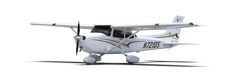 cessna skyhawk southern illinois university carbondale