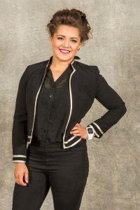 SIU scholarship recipient, Amanda Neuhouser
