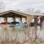 Ralph E. Becker Pavilion