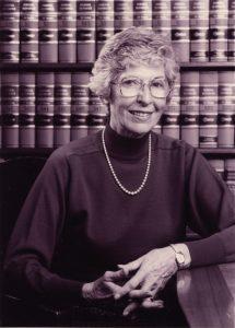 Jeanne Hurley Simon