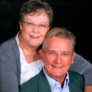 Dan and Kathy Wheeler